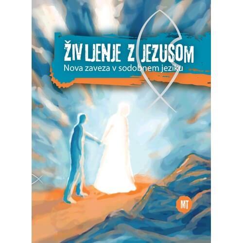 Življenje z Jezusom - Evangelij po Mateju