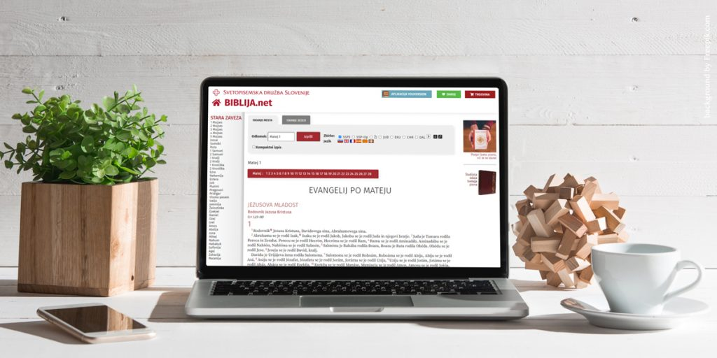Nova BIBLIJA.net